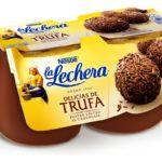 CBS Produtos | Sobremesa Nestlé de Leite Condensado com Trufa de Chocolate