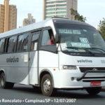 Os micro-ônibus do sistema Seletivo sempre andavam cheios. Lembra deles?