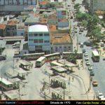 HISTÓRIA | O extinto Terminal 2 – Avenida Moraes Salles