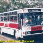 A história dos transportes no Campo Grande – Parte VIII – Sai a TUGRAN, e entra a EMDEC, mas o serviço ainda não melhora
