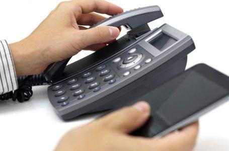 Vigilância Sanitária de Campinas alerta sobre golpe telefônico que clona linha