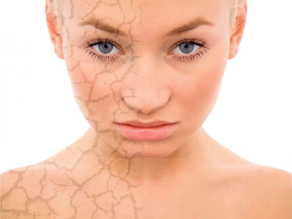 Vitamina D é fundamental para que a pele possa sobreviver