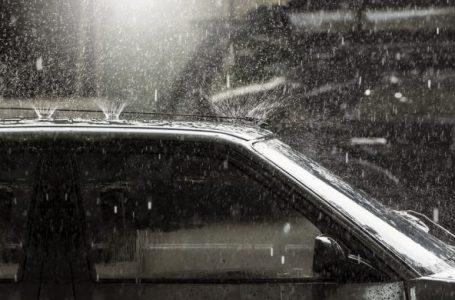 Seguradora tem que cobrir danos causados ao veículo por granizo?