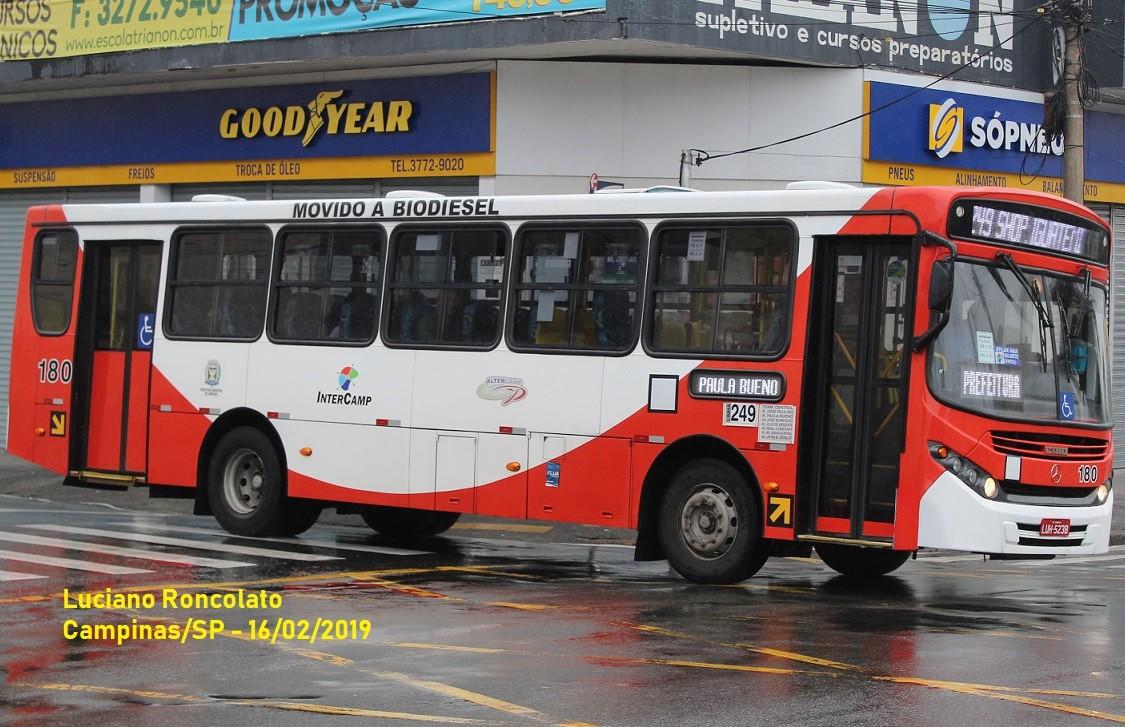 Motoristas Zeca, da 249, e Kaká, da 371, são escolhidos os melhores do transporte urbano de Campinas