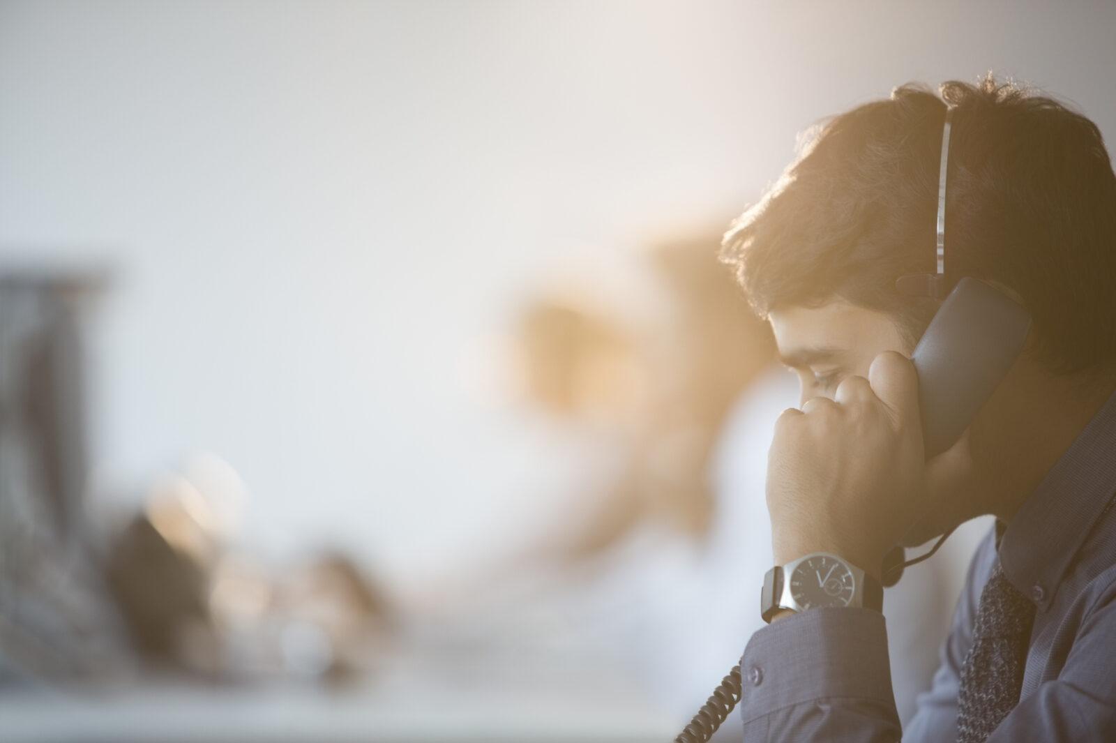 Cansou de receber ligações chatas de telemarketing? Saiba como bloquear seu número para não receber mais