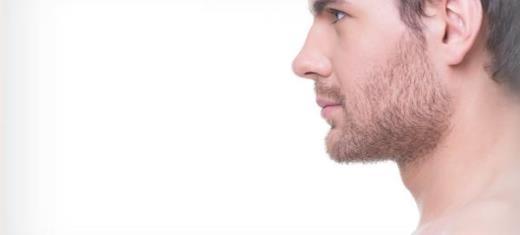 Cirurgia do nariz é uma das cinco mais procuradas pelos homens de várias idades
