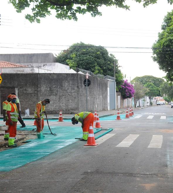 Imediações da escola Vicente Ráo receberão parklet com horta, em novo conceito de rua em Campinas