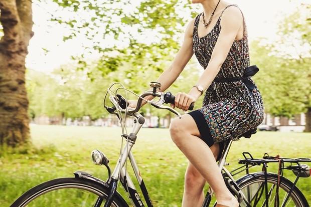 Os benefícios da mobilidade sustentável para a sua saúde e de todos