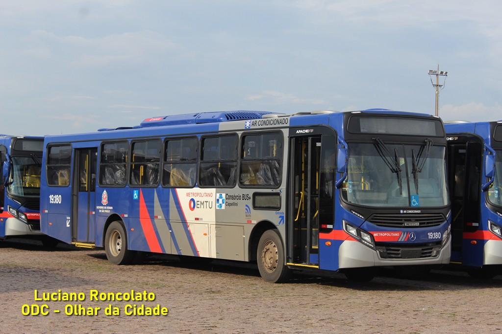 Linhas 668 e 698 mudam de itinerário em bairro de Hortolândia