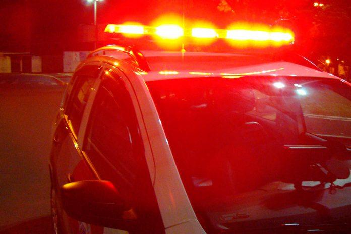 Ladrão morre preso em telhado durante tentativa de roubo a loja em Santa Bárbara D'Oeste