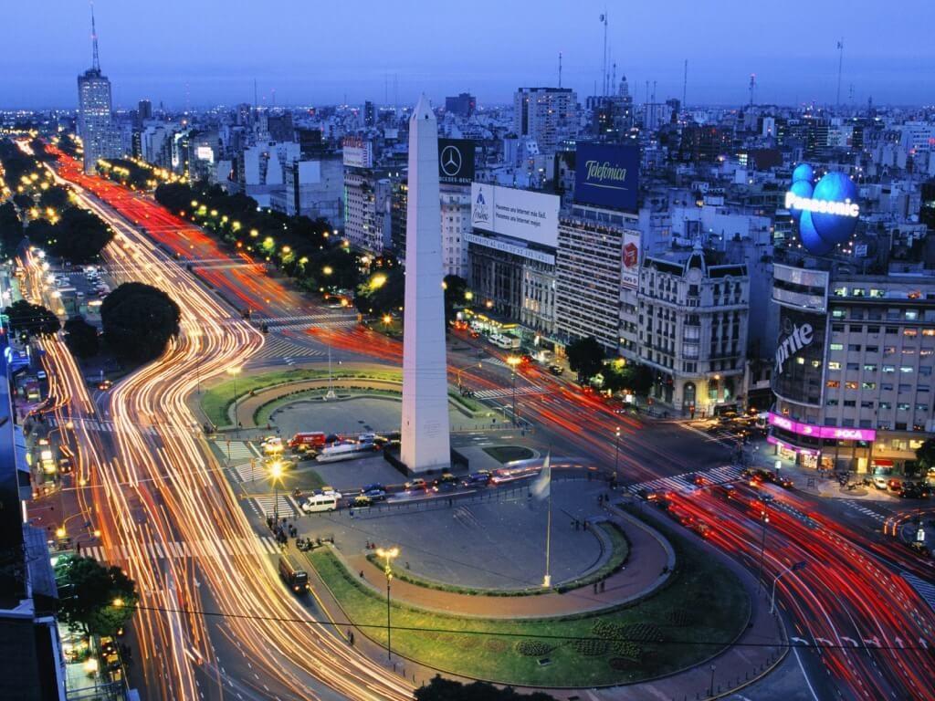 Curiosidades   Sabe qual é a maior avenida do mundo em largura?