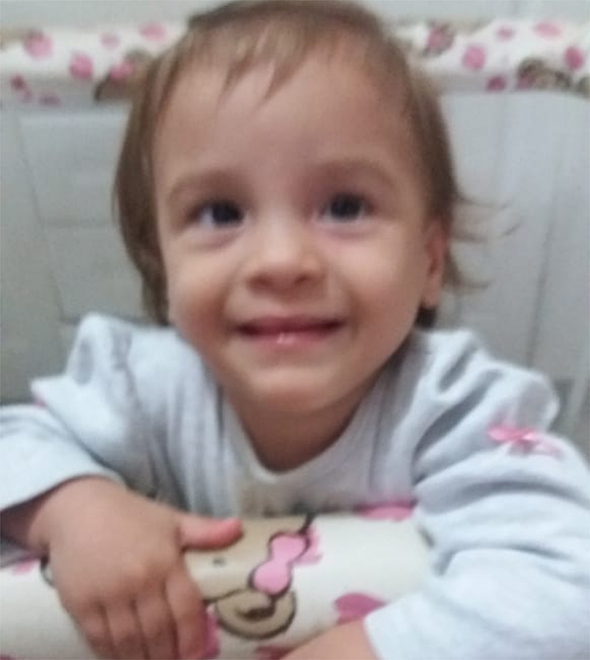 Polícia continua buscas por bebê desaparecida desde o começo da semana em Itapira