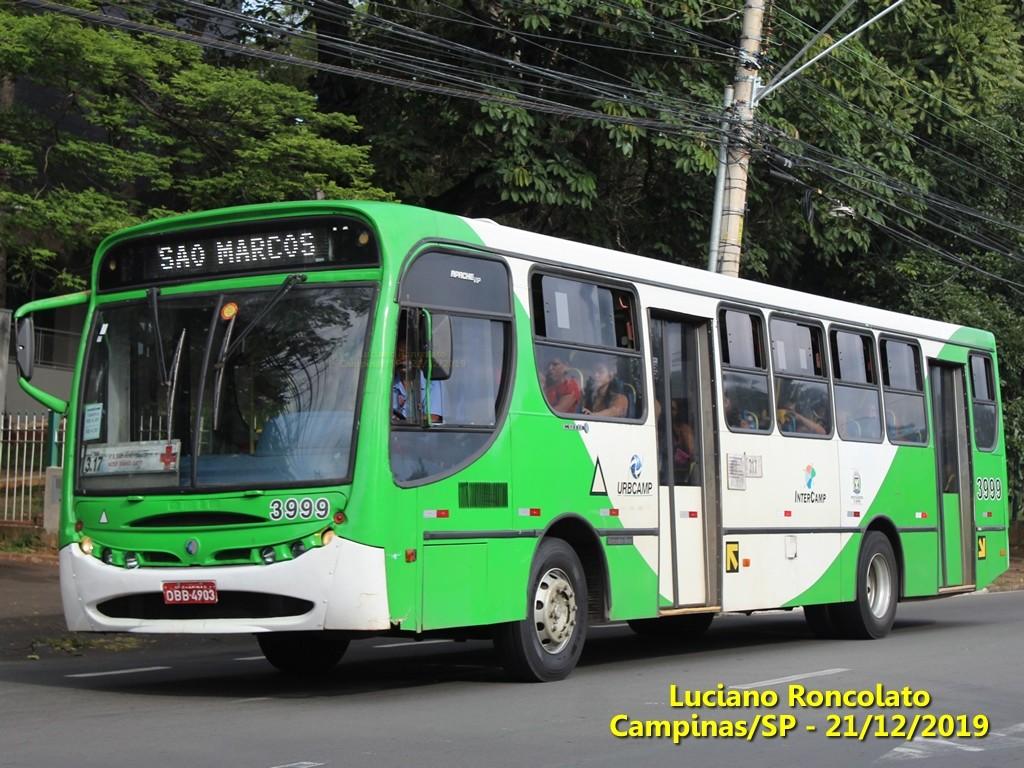 Imprensa campineira cobra horários de ônibus de Campinas na TV com tabela antiga e desativada