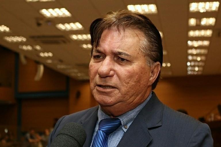 Justiça condena vereador Aurélio Claudio à perda dos direitos políticos por 5 anos