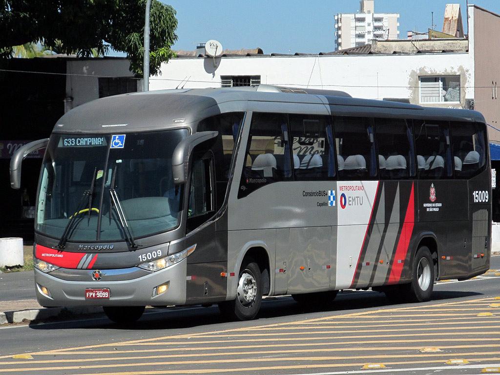 Campinas ganha linha metropolitana para Santa Bárbara D'Oeste; Veja detalhes