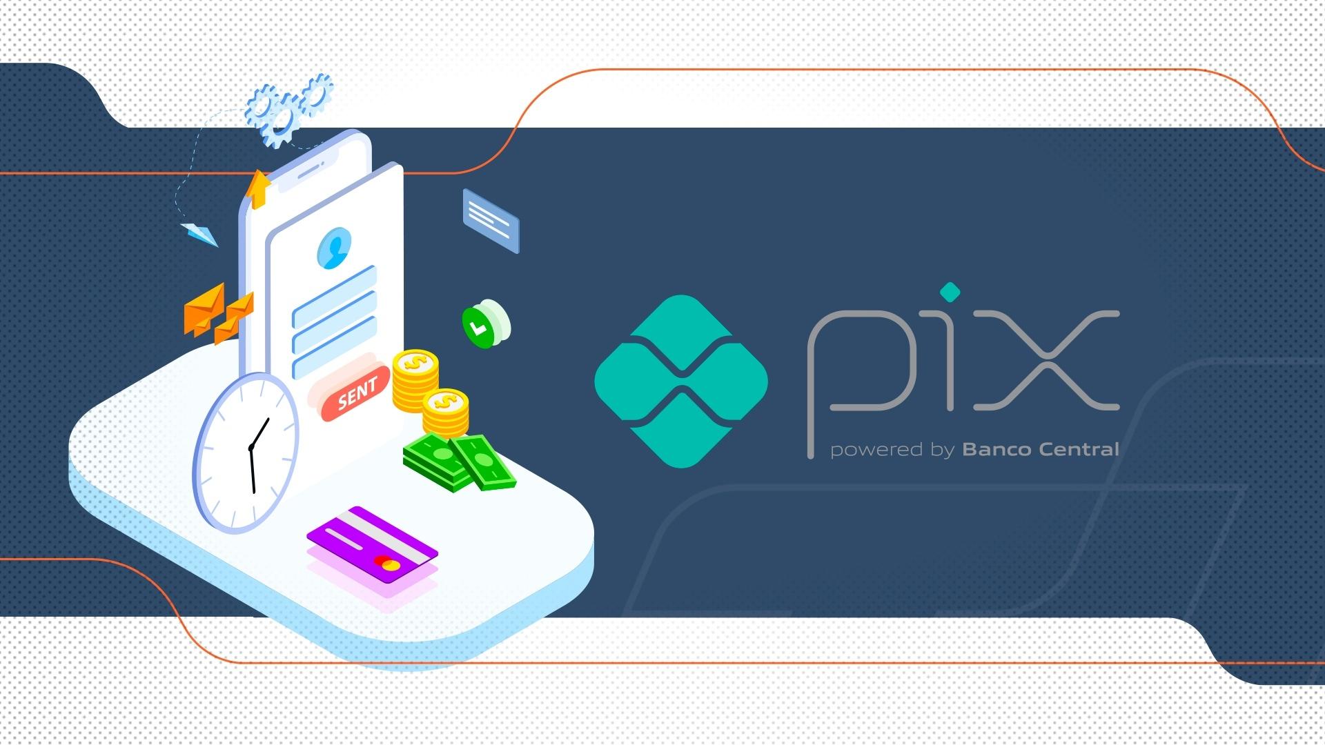 Pix começa a funcionar para todos os clientes; Transações são totalmente grátis