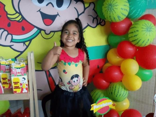 Caso Maria Clara: família acredita que menina foi morta dentro de casa