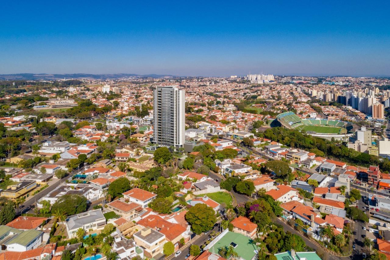 Imóveis de luxo no Brasil estão no radar de estrangeiros
