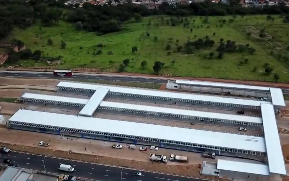 De Olho no BRT | Maior obra civil em andamento no Brasil, o BRT de Campinas vai funcionar bem?