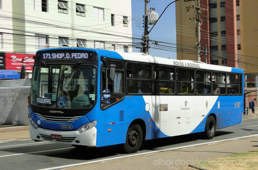 História do Transporte em Campinas | A esticadíssima linha 171