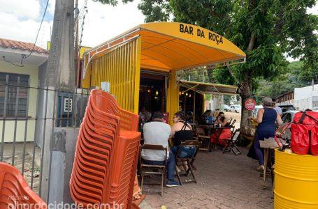 Reviews | Visitamos o Bar da Roça, no Guanabara, para conferir o tão comentado almoço