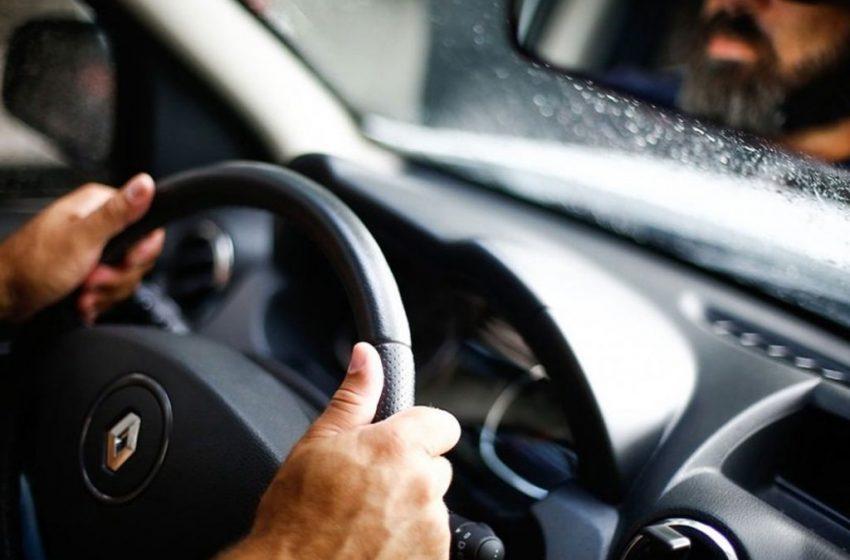 Considerado pior motorista do mundo, homem tentou tirar carteira de motorista por 158 vezes