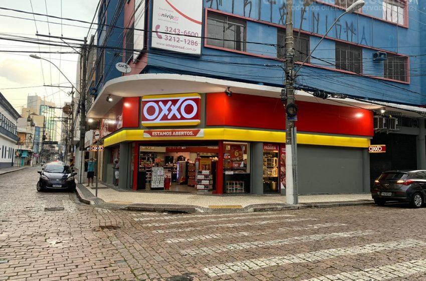 Review | Conhecemos a primeira loja Oxxo de Campinas. Fomos surpreendidos!