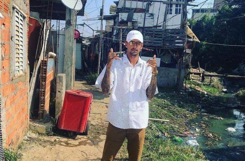 MC junta R$ 56 mil para criança encontrada em barril em Campinas