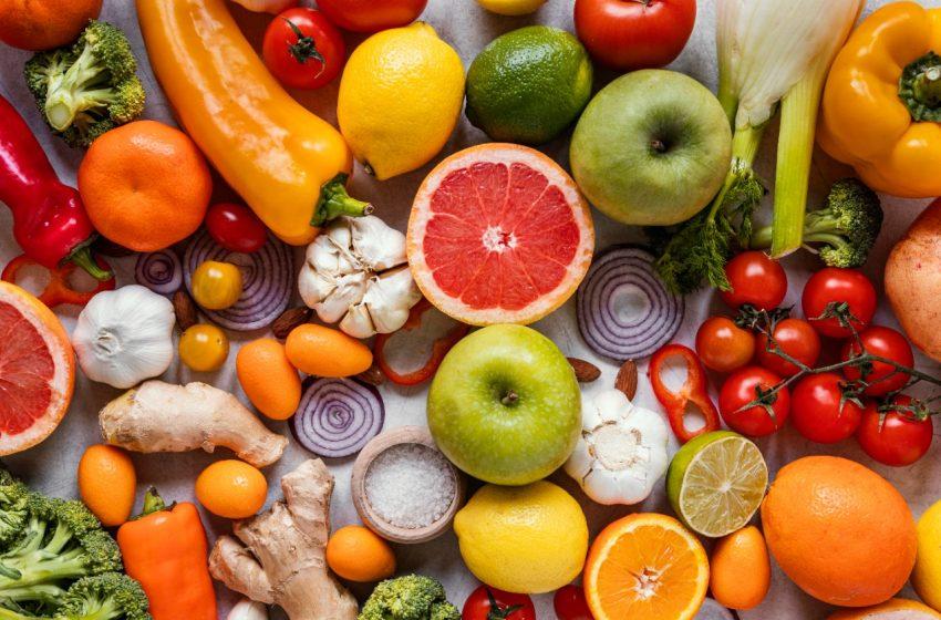 De olho no prato: confira 5 alimentos para manter a imunidade alta