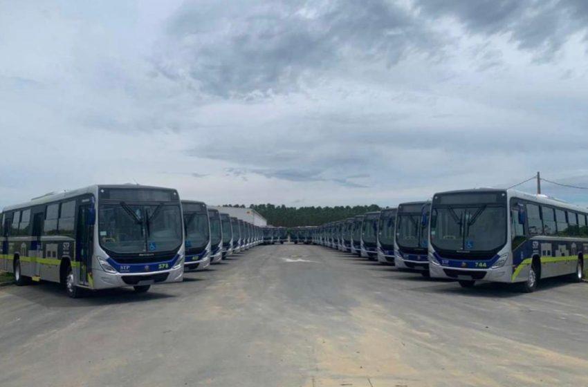 Mesmo após denúncias de irregularidades, Justiça coloca STP na licitação do transporte de Paulínia