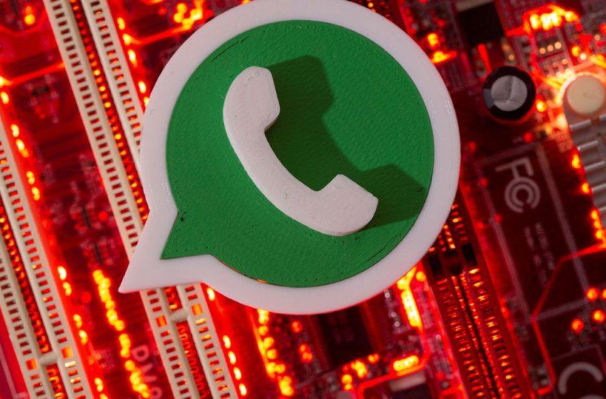 WhatsApp não vai impor restrições a quem não aceitar regras de dados