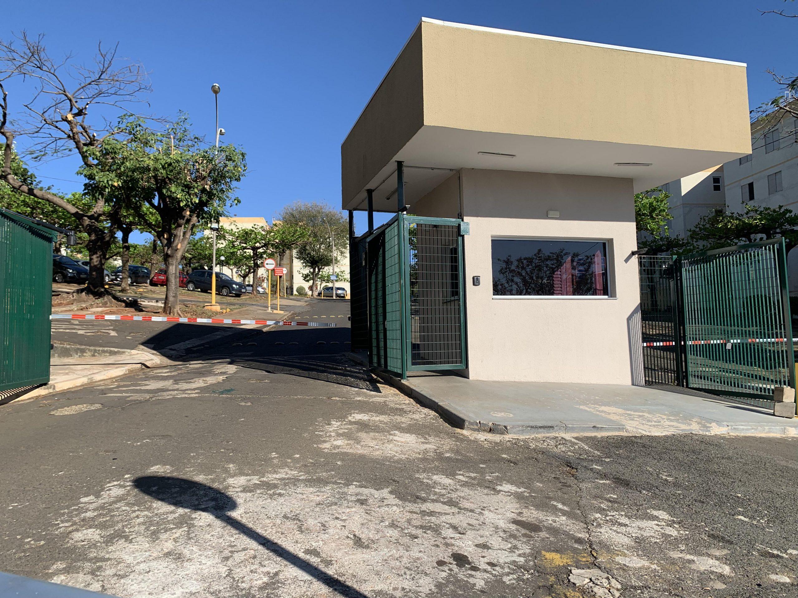Há mais de 4 décadas, Conjunto Bandeirantes garante comodidade e segurança a seus moradores