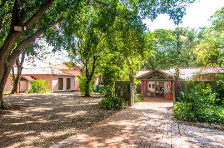 Secretaria de Turismo de Campinas discute uso de Casarão em meio a pedido de condomínio