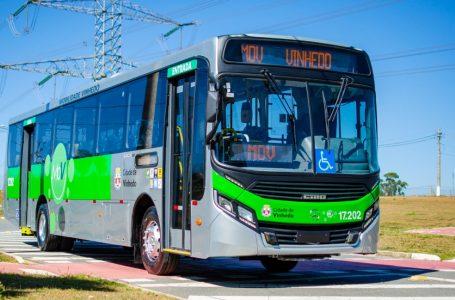 Vinhedo passa a ter integração no transporte coletivo urbano