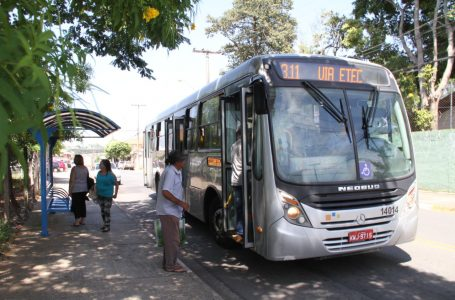Hortolândia cria 3 novas linhas de ônibus; 694 e 696 mudam de itinerário no sábado, dia 02/10