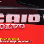 Já viu CAIO escrito dentro e fora dos ônibus? Sabem quem é? Descubra!