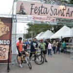 Festa de Sant'Ana agita Sousas nesse fim de semana!