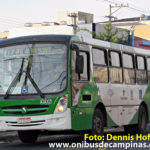 Curiosidades | Por que os ônibus da linha 173 eram azuis escuro e agora são verdes, se a linha não mudou?
