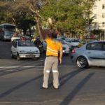 Bloqueios no trânsito em duas regiões nessa quarta-feira